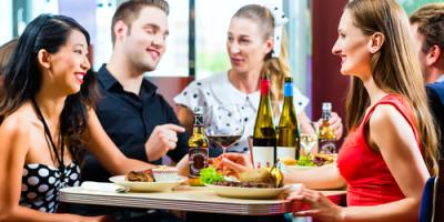3 Reasons to Choose Grins Restaurant for a Fun Night Out , San Marcos, Texas