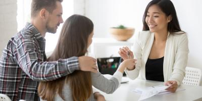 The Differences Between a Home Buying Agent & a Real Estate Attorney, Jewett City, Connecticut