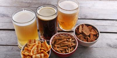 5 Beer & Food Pairings to Find on Your Next Visit to the Grocery Store, Elyria, Ohio