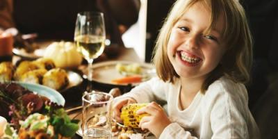 4  Foods Kids Will Actually Eat at a Catered Party, Evergreen, Wisconsin