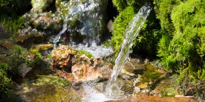 FAQs About Groundwater Answered, Anchorage, Alaska