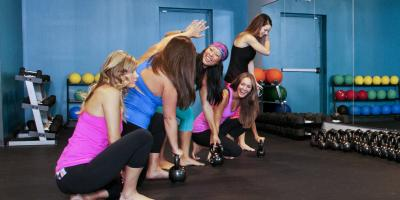 Jumpstart Your Exercise Program With Group Fitness Classes at Trans4orm, Lakeville, Minnesota