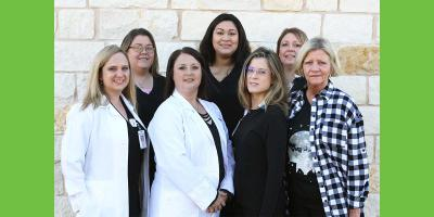 Coryell Health Medical Clinic- Mills County , Gatesville, Texas