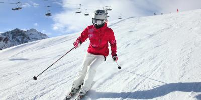 5 Surprising Health Benefits of Ski Trips, Taunton, Massachusetts