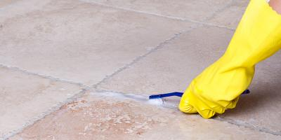 How Often is Professional Tile & Grout Cleaning Needed? , Honolulu, Hawaii