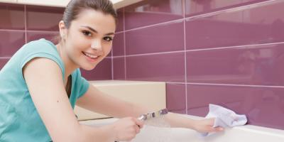 4 Grout Cleaning Tips for Your Bathroom, Covington, Kentucky