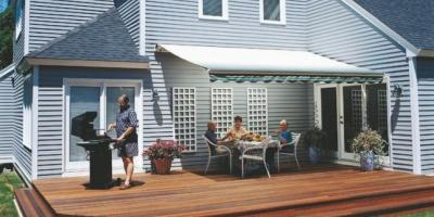 3 Tips for Selecting an Awnings Dealer , Groveland-Mascotte, Florida