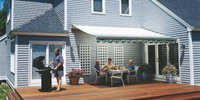 3 Tips for Designing a Custom Awning, Groveland-Mascotte, Florida