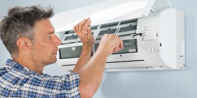 3 Ways to Prepare Your Air Conditioner for Summer, Grand Rapids, Wisconsin