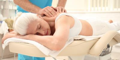 5 Benefits of Massage Therapy for Seniors , High Point, North Carolina