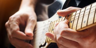 A Guide to Choosing the Right Guitar Strings, Honolulu, Hawaii