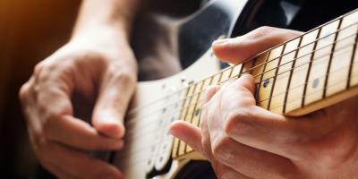 Why Everyone Should Take Electric Guitar Lessons , Honolulu, Hawaii
