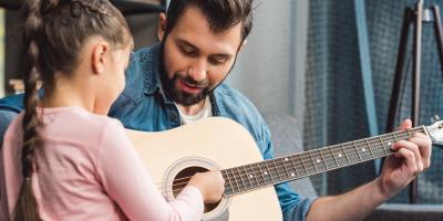 A Guide to Guitar Picks, Elko, Nevada