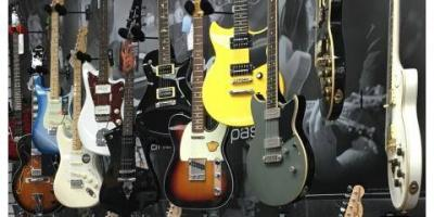Take an Additional 10% off All G&L Electric Guitars, Fairborn, Ohio