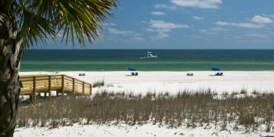 Why the Gulf Coast is an Ideal Year-Round Vacation Destination, Navarre Beach, Florida
