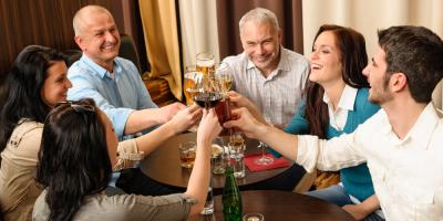 Why Your Company Should Take Advantage of Happy Hour , Gulf Shores, Alabama