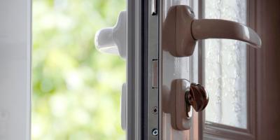 3 Benefits of Having a Door Monitor, Gulf Shores, Alabama
