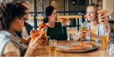 5 Easy Ways to Make Your Pizza a Little Healthier, Gulf Shores, Alabama