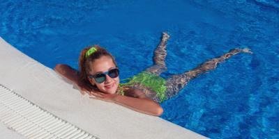 When to Open Your Pool in the Spring, Gulf Shores, Alabama