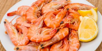 3 Seafood Meals to Enjoy for Dinner, Gulf Shores, Alabama