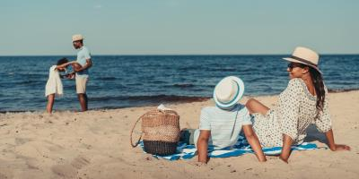 5 Reasons to Take Your Family on a Spring Break Beach Vacation, Gulf Shores, Alabama