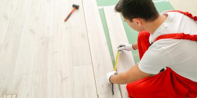 3 Flooring Tips for Smaller Living Spaces, Gulf Shores, Alabama