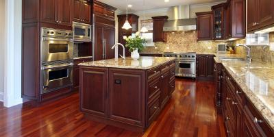 4 Beautiful Kitchen Flooring Materials Worth Investing In, Gulf Shores, Alabama