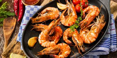 5 Must-Try Seafood Restaurants in Gulf Shores, AL, Gulf Shores, Alabama