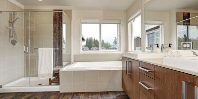 3 Latest Walk-In Shower Trends, Gulf Shores, Alabama