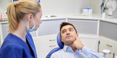 3 Most Common Symptoms of Gum Disease, Andalusia, Alabama