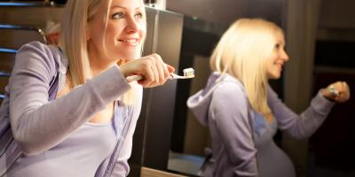 Your Guide to Pregnancy & Gum Disease, Honolulu, Hawaii
