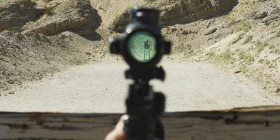 Get the Answers to the Most Frequently Asked Questions Regarding Gun Scopes, Carrollton, Kentucky