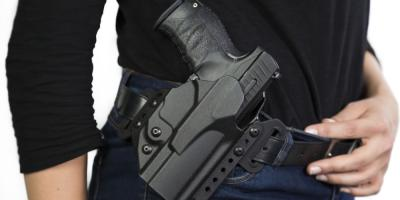 The Importance of Gun Safety Explained by Firearm Experts, Vandalia, Ohio