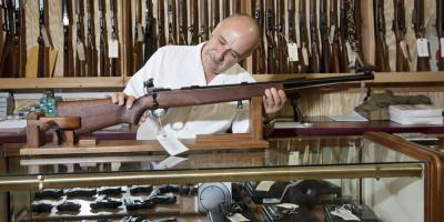 3 Tips For Buying Used Guns, Hinesville, Georgia