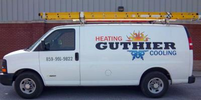Why Spring Is the Perfect Season for AC Service, Melbourne, Kentucky
