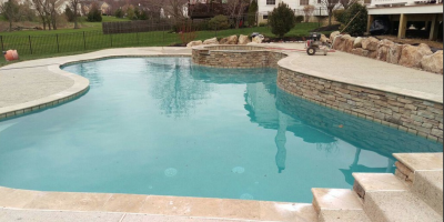 3 Ways to Pair Your Pool With Your Landscaping, Scotch Plains, New Jersey