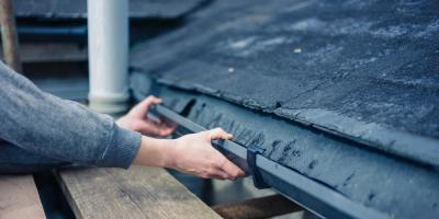 The Benefits of Installing 6-Inch Gutters & Downspouts, Hamilton, Wisconsin