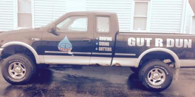 Heavy Rain? Consider Installing No-Clog Gutters This Fall—Call Gutter Dun Today, Beavercreek, Ohio