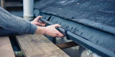 3 Tips for Choosing the Perfect Gutters for Your Home, Chester, New York