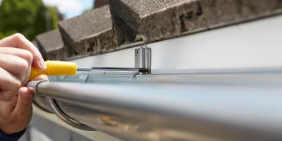 4 Key Signs You Need a Gutter Replacement, Omaha, Nebraska