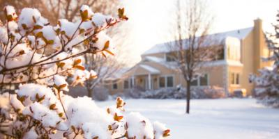 Get Gutter Service to Prepare Your Home for Winter, Chester, New York