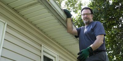 3 Gutter Issues Best Left to Trained Professionals, Moscow Mills, Missouri
