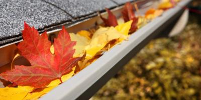 3 Gutter Maintenance Tips, Knoxville, Tennessee