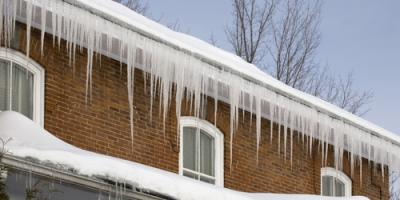 Got Ice? 3 Amazing Benefits of the PermaThaw® Gutter Cover System, Islip, New York