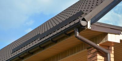 3 Benefits of Gutter Guards, Hamilton, Wisconsin