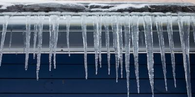 Why It's Important to Get Your Gutters Repaired After Snow & Ice Damage, Webster, New York
