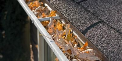 Essential Do's & Don'ts of Fall Gutter Cleaning, Sycamore, Ohio