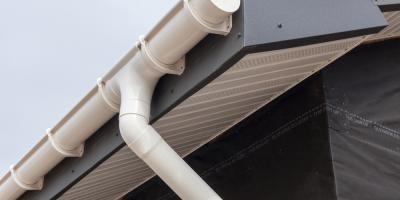 Why It's Important to Maintain Clean Gutters, Columbia, Illinois