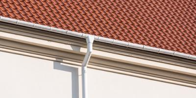 How to Tell if It's Time to Replace Your Gutters, High Point, North Carolina