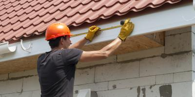 How to Know When It's Time for Gutter Replacement, Honolulu, Hawaii